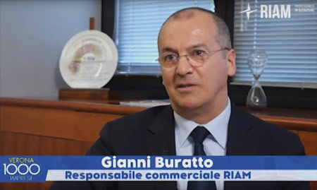 Intervista a Gianni Buratto